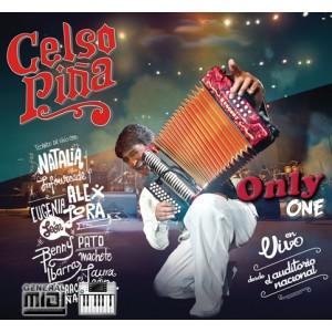 Cumbia Sampuesana - Celso Piña - Midi File (OnlyOne)