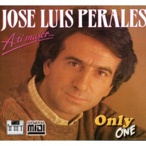 Resultado de imagen para foto Jose Luis Perales