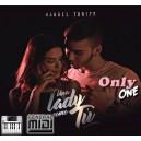 Una Lady Como Tu - MTZ Manuel Turizo - Midi File (OnlyOne)