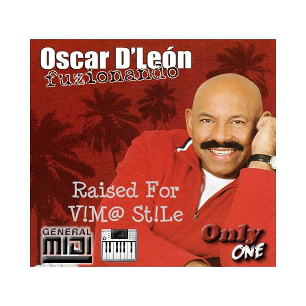 15 Exitos De Oscar Dleon 1994 Mw0000065306 together with 2141 Francisco Guayabal Oscar De Leon Midi File Onlyone furthermore RLtwF1gZTBU as well Oscar D Leon En Vivo Celebrando 30 Anos likewise Exclusiva Oscar Dleon Live 2013. on oscar dleon lloraras