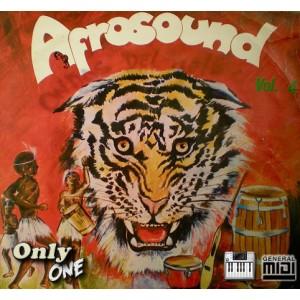 Cumbia Arabe - Afrosound - Midi File (OnlyOne)