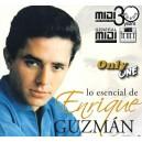 Escalera Al Cielo - Enrique Guzmán - Midi File (OnlyOne)