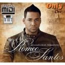 Sobredosis - Romeo Santos Ft Ozuna - Midi File (OnlyOne)
