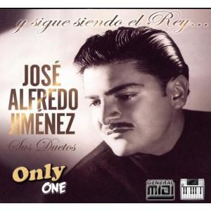 Si Nos Dejan - José Alfredo Jiménez - Midi File (OnlyOne)