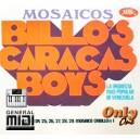 La Billos - Mosaico 55 - Midi File(OnlyOne)