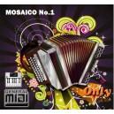 Acordeón - Mosaico Midi File(OnlyOne)