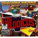 Mosaico 33 - Midi File (OnlyOne)