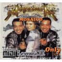 Mosaico Alquimia No 5 - Midi File(OnlyOne)