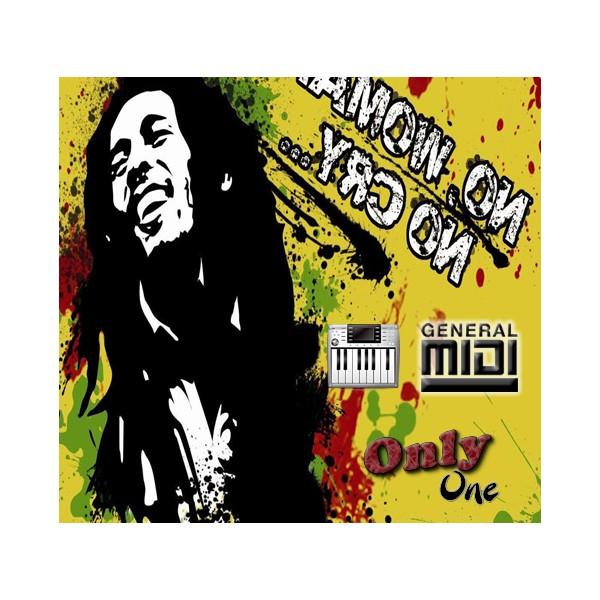 Image Result For Midi Karaoke Reggae